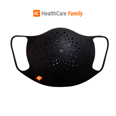 HealthCare Family's Silicone Comfort Mask
